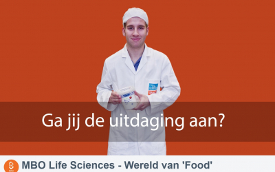 Video: De wereld van Food