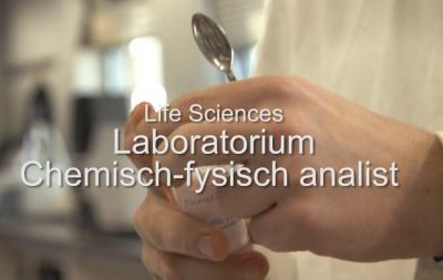 Video: De wereld van laboratorium