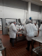 Volwassenen verkennen technische banen en opleidingen in Fries mbo